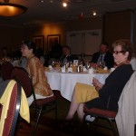 Awards Banquet 2011