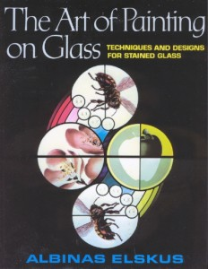 Glass Painting Books Pdf